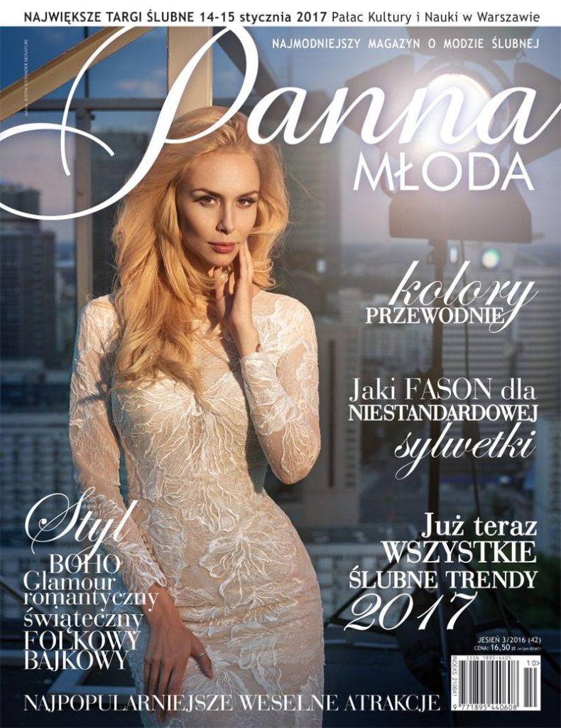 PRESSROOM - Magazyn Panna Młoda
