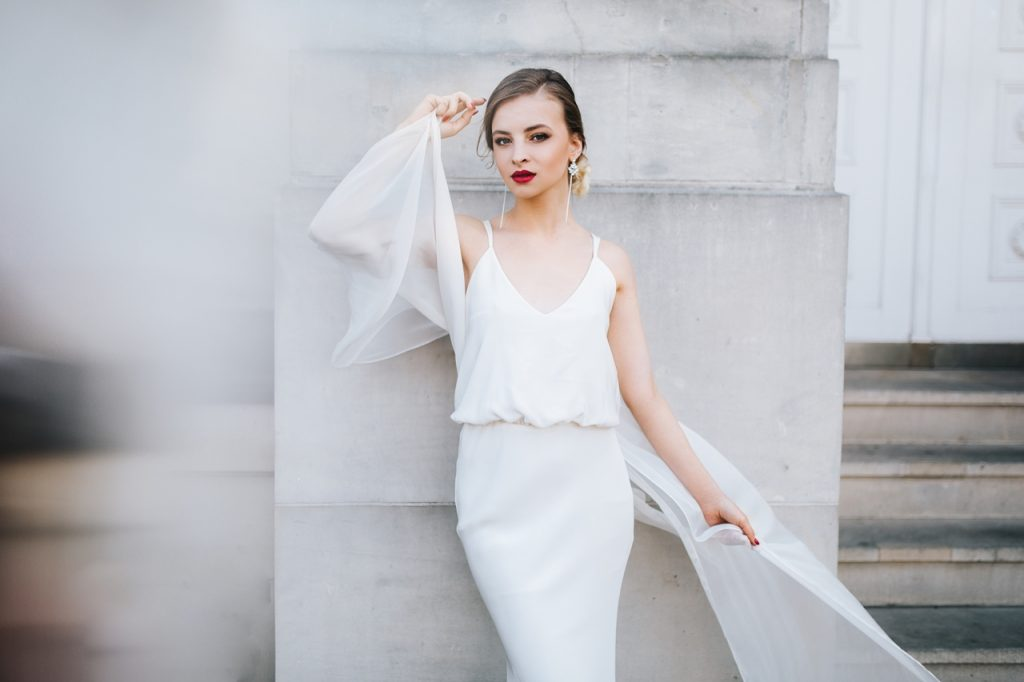Sesja BLUE WEDDING – Inspiro Wedding Consultant