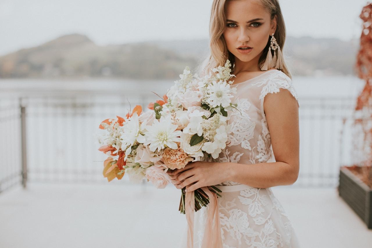 Sesja MODERN GLAMOUR - Agencja Ślubna Miłość